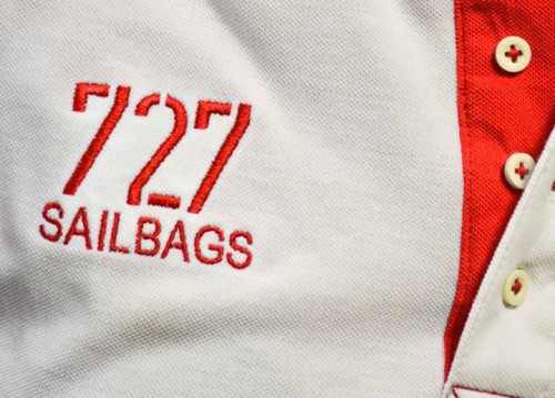 polo 727 sailbags
